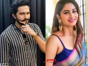 Mugen Rao to act with Shivani Narayanan? - Official Update Here!