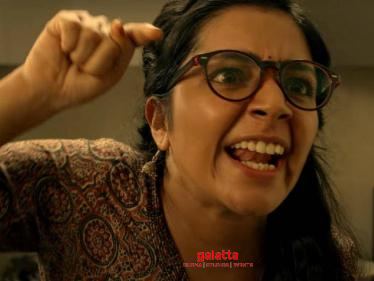 Official trailer of Karnan heroine Rajisha Vijayan's next - intriguing and thrilling!