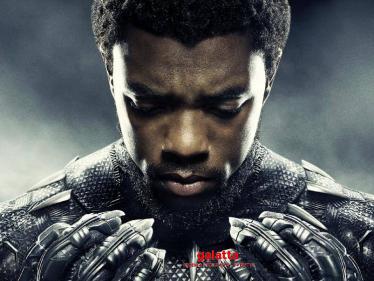 Shocking: Black Panther Hero Chadwick Boseman passes away - fans heartbroken!
