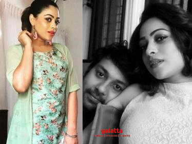 Popular Tamil actress blessed with a baby boy - wishes pour in!