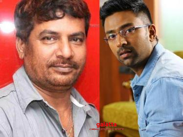 Shanthnu Bhagyaraj mourns the death of this notable talent from the industry!