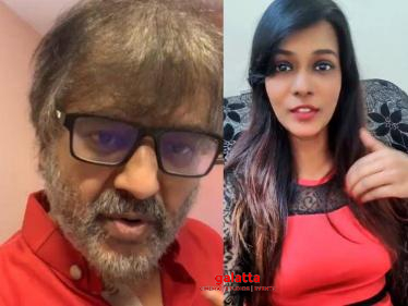 Vivekh's latest statement about Meera Mitun Controversy | Thalapathy Vijay