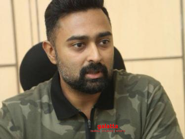 Prasanna's next big project after Mafia - teams up with this talented director!