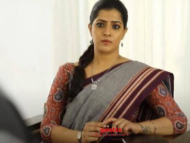 I play a subtle psychiatrist in Addham: Varalaxmi Sarathkumar opens up!