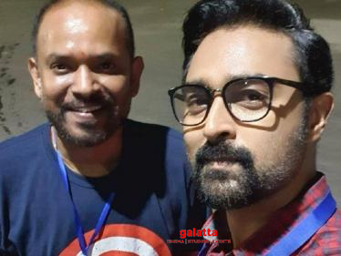 Venkat Prabhu and Prasanna team up for an interesting project - Details Inside!