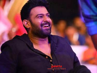 This leading Bollywood hero to act as the villain in Prabhas' next mega biggie!