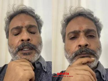 One more rumour about SPB's Health creates confusion - SPB Charan releases new video