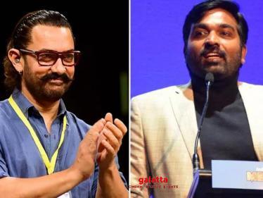 Vijay Sethupathi's debut Hindi film postponed by 1 year