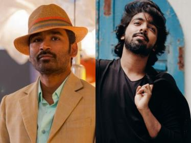 தனுஷ் நடிக்கும் D43 திரைப்படம் குறித்த ருசிகர தகவல் !
