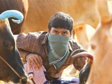 கர்ணன் திரைப்படம் தொடர்பாக தயாரிப்பாளர் தாணு பதிவு !