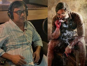director selvaraghavan started dubbing of saani kaayidham