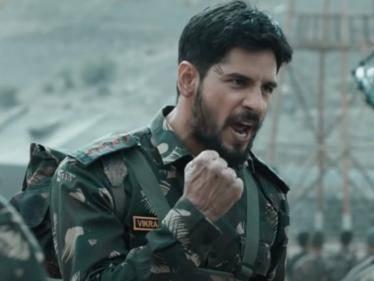 director vishnuvardhan bollywood movie shershaah trailer released