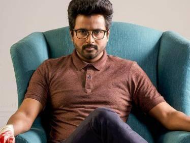 doctor cinematographer vijay kartik kannan praises sivakarthikeyan nelson