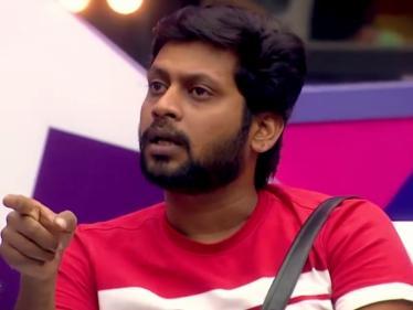 கடும் கோபத்தில் ரியோ ராஜ்...புதிய ப்ரோமோ இதோ !