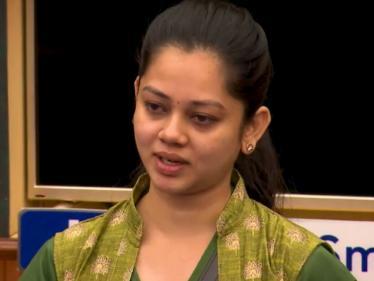 கண்ணீரில் அனிதா சம்பத்...புதிய ப்ரோமோ வீடியோ !