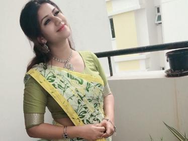 சீரியலுக்காக ரெடி ஆகும் ஆல்யா மானசா ! விவரம் இதோ
