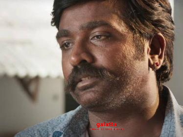 Vijay Sethupathi's Laabam Official Trailer | Impactful and Promising