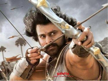 Prabhas' Big Plan For Adipurush - To Follow What He Did For Baahubali
