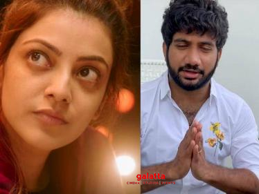 Kajal Aggarwal's director clarifies on hurting caste sentiments with his title