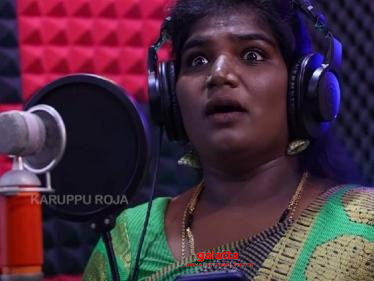 WOW: Aranthangi Nisha's brand new avatar | New Viral Video - Check Out!