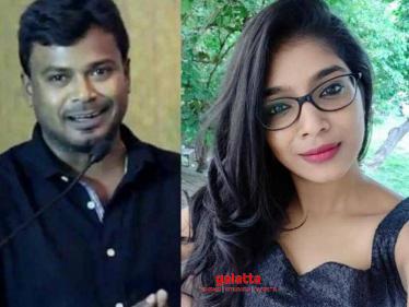 VJ Parvathy turns actress for Kavalai Vendam director's next