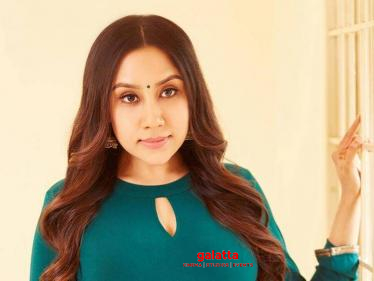 Divya Sathyaraj starts the 'Mahilmadhi' movement
