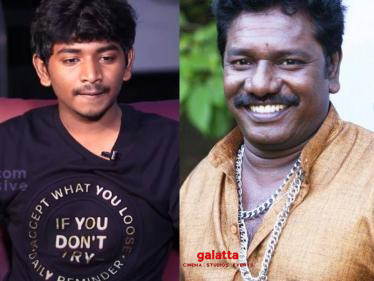 Ken Karunaas' latest official statement on his father's health condition!  - Latest  Movie News