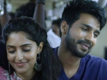 fir tamil movie payanam video song vishnu vishal reba monica raiza manjima