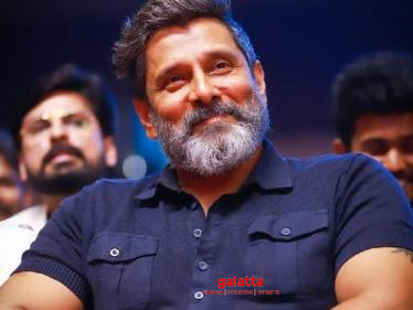 LATEST: Big exciting update on Chiyaan Vikram's next - Don't Miss  - Tamil Cinema News