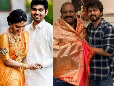 Master producer announces his next film - teams up with this blockbuster Ajith film director!
