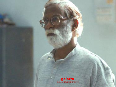This National Award winning film's actor passes away due to Covid-19 complications! - Tamil Cinema News