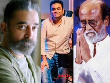 Bharathiraja calls Rajinikanth, Kamal Haasan, AR Rahman and others for a mass prayer   SPB
