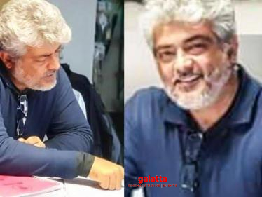 Thala Ajith's breaking statement - warns people of fake claims!