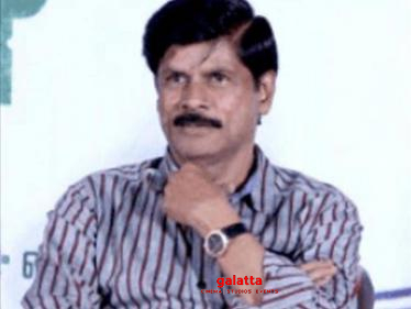 Deepest Condolences to actor Kumki Ashvin