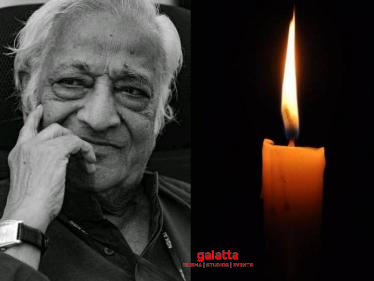 R.I.P.: Veteran actor passes away at the age of 91 - condolence messages pour in!