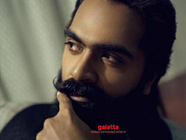 Silambarasan TR surprises fans with his new look - pictures go viral!