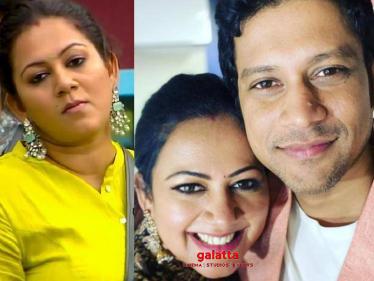 Archana gets emotional about Som Shekar - check out her latest viral statement! - Tamil Cinema News