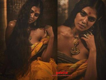 Master heroine's hot transformation | Photos go viral