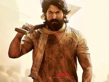 KGF directors next film with this national-level mass hero