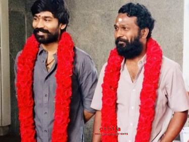 BIG NEWS: Producer officially confirms Vetri Maaran's next film with Dhanush!
