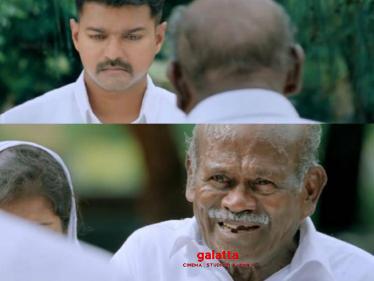 Popular Tamil actor Chelladurai passes away - fans express heartfelt condolences! - Tamil Cinema News