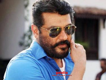 Ajith Kumar's timely help for FEFSI Union Workers - actor makes a generous donation!