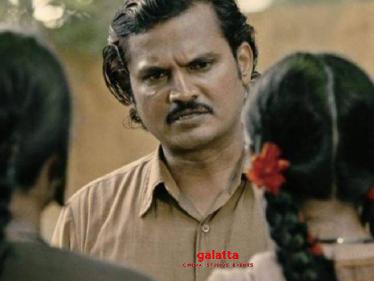 SAD: Asuran fame actor Nitish Veera succumbs to Covid-19!