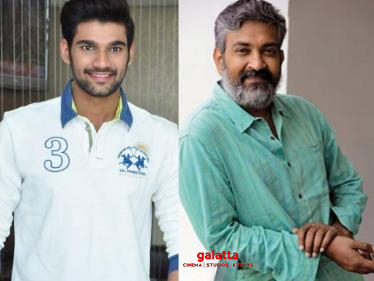 Rajamouli's blockbuster film to be remade - hero and director revealed!