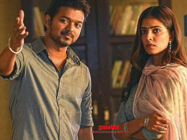 Thalapathy Vijay's Master New Pictures Released - Fun side of JD! Check Out! - Tamil Cinema News