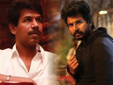 Official: Sivakarthikeyan to do it for Bala's next!