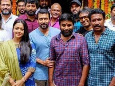 actress jyothika next movie with sasikumar samuthirakani latest update here