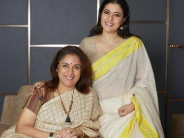 kajol next movie the last hurrah will be directed by revathi official announcement