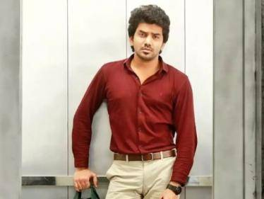 kavin lift movie censored ua octoeber theatrical release plan amritha aiyer