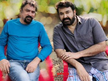 Official: After Darbar, it is going to be this epic 3D entertainer for Santosh Sivan! - Malayalam Movies News